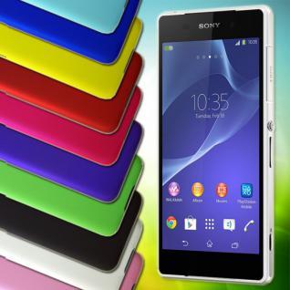 Hardcase Standard für viele Sony Xperia Case Cover Kappe Tasche Zubehör Schale