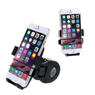 Universal Fahrrad Halterung Bike Holder Apple Samsung Sony uvm. Fahrradhalterung