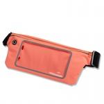 Universal 6, 0 Zoll Sport Tasche Tragetasche mit Schlüsselfach JOGGER Basic Bag