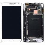 Display LCD GH97-15107B GH97-15209B Weiß für Samsung Galaxy Note 3 N9005 N9000