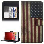 Schutzhülle Muster 10 für ZTE Blade S6 Bookcover Tasche Hülle Wallet Case Cover