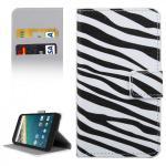 Schutzhülle Muster 7 für LG Google Nexus 5X Bookcover Tasche Hülle Book Case