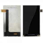 Premium LCD Einheit für WIKO Lenny Reparatur Ersatzteil Zubehör + Flex Kabel Neu