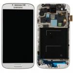 Samsung Galaxy S4 i9505 Display LCD Einheit Kompletteinheit GH97-14655A LCD Weiß