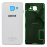 Samsung GH82-11093C Akkudeckel für Galaxy A3 A310F Akku Deckel Adhesive Weis