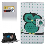 Schutzhülle Muster 31 für Huawei G8 5.5 Zoll Bookcover Tasche Case Hülle Wallet