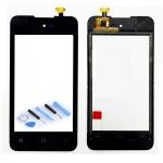Reparatur Display TouchScreen Digitizer Schwarz für Wiko Sunset 2 2. Gen für LCD
