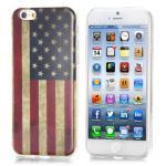 Silikon Case Muster 10 für Apple iPhone 6 4.7 Hülle Cover Schutz Zubehör Kappe