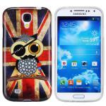 Silikoncase für Samsung Galaxy S4 i9500 LTE i9505 Schale + Displayschutzfolie