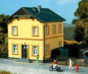 Auhagen H0 11349: Bahnmeisterei