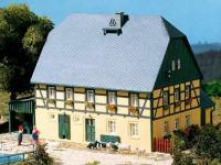 Auhagen H0 11359: Großes Bauernhaus