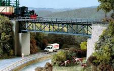 Auhagen H0 11364: Fachwerkbrücke