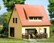 Auhagen H0, TT 12237: Haus Elke