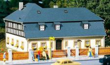 Auhagen TT 13306: Wohnhaus Mühlenweg 1
