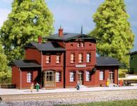Auhagen N 14467: Bahnhof Krakow
