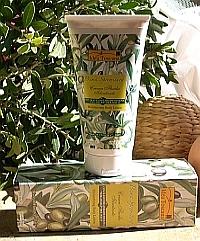 Toscana Olivenöl Bodylotion Prima Spremitura - Vorschau 2