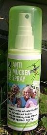 Helpic Anti Mückenschutzspray 100ml