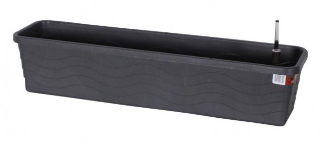 pflanzkasten anthrazit online bestellen bei yatego. Black Bedroom Furniture Sets. Home Design Ideas