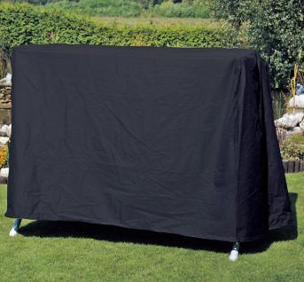 Schutzhülle für 2 Sitzer Hollywoodschaukel Starkes Polyestergewebe 155x155x145cm