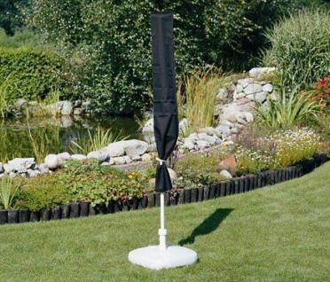 Schutzhülle für Sonnenschirm Landhausschirm Abdeckung Schutzhaube Hülle Ø200 cm