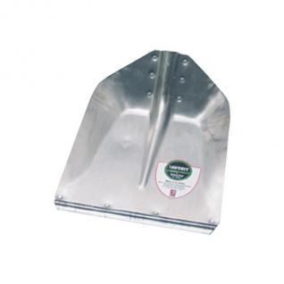 Randschaufel Alu mit Stahlkante Gr.5 Gartenschaufel Schippe Gartenwerkzeug