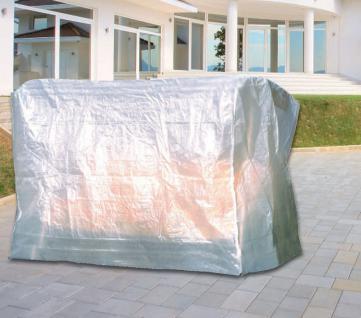 Schutzhülle für Gartenmöbel Hollywoodschaukel 2 Sitzer Möbelschutzhülle