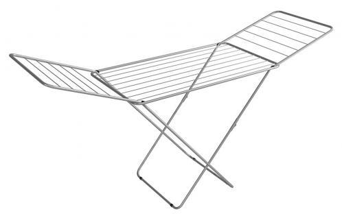 Flügelwäschetrockner 18 m Wäscheständer Wäschetrockner Wäschespinne Trockner