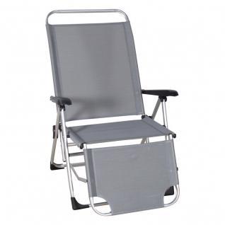 XL-Relaxsessel Gartenstuhl klappbar Campingstuhl Klappstuhl Garten Stuhl Sessel