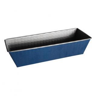 Königskuchenform Energie-Spar, 30 cm, antihaftbeschichtet, Backform, Kuchenform, Kastenform, Brotform
