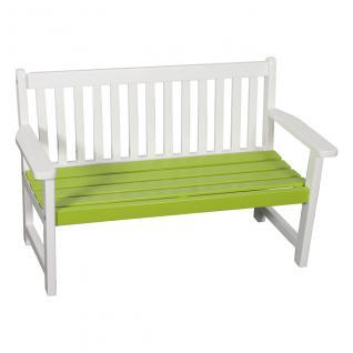 kinder gartenbank g nstig online kaufen bei yatego. Black Bedroom Furniture Sets. Home Design Ideas