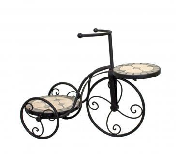 blumenst nder fahrrad online bestellen bei yatego. Black Bedroom Furniture Sets. Home Design Ideas