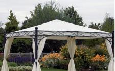 Pavillon Dach Ersatzdach passend exklusiv für Pavillon Aida von Profiline