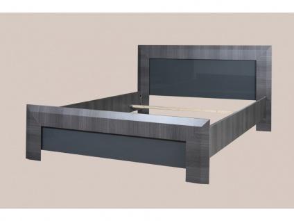LED Bett Britany - 140x190 cm - Vorschau 5