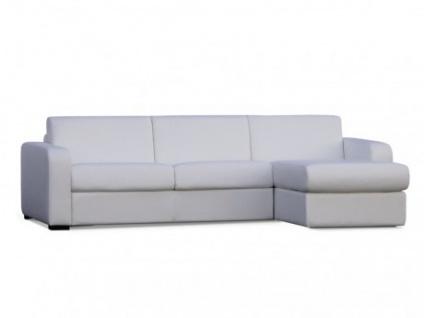 schlafsofa weiss g nstig sicher kaufen bei yatego. Black Bedroom Furniture Sets. Home Design Ideas