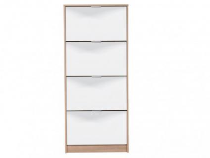 schuhschrank schuhkipper spiegel g nstig bei yatego. Black Bedroom Furniture Sets. Home Design Ideas