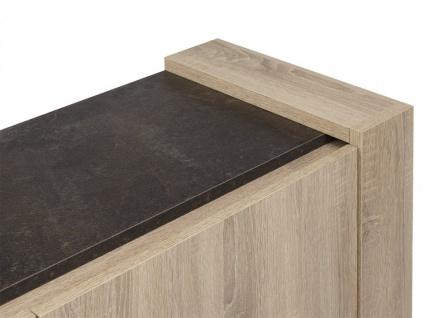 Sideboard Sumai - 3 Türen & 1 Schulade - Vorschau 5