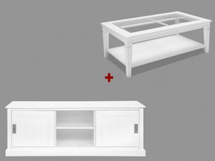 Landhausstil Tv Möbel online bestellen bei Yatego