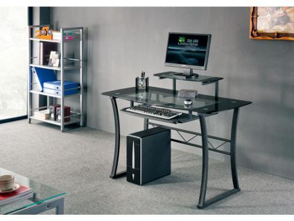 Computertisch Schreibtisch Magellan - Vorschau 2