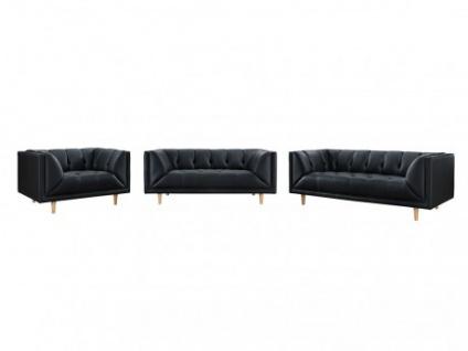 ledergarnitur 3 2 1 online bestellen bei yatego. Black Bedroom Furniture Sets. Home Design Ideas