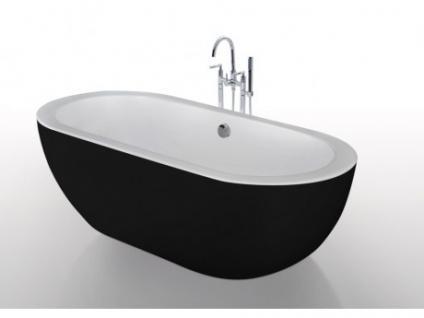 oval badewannen g nstig sicher kaufen bei yatego. Black Bedroom Furniture Sets. Home Design Ideas