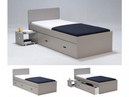 bett 90x190 g nstig sicher kaufen bei yatego. Black Bedroom Furniture Sets. Home Design Ideas