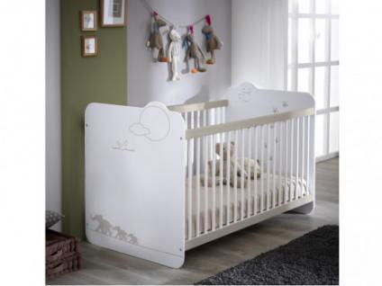 Babybett Kinderbett Titou