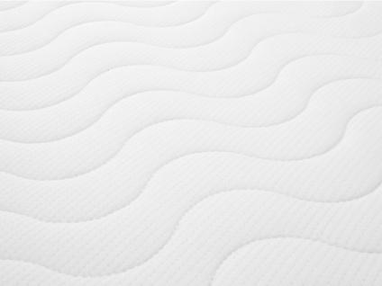 Kaltschaummatratze 7 Zonen Sternschein - 90x200cm - Härtegrad 2 - Vorschau 5