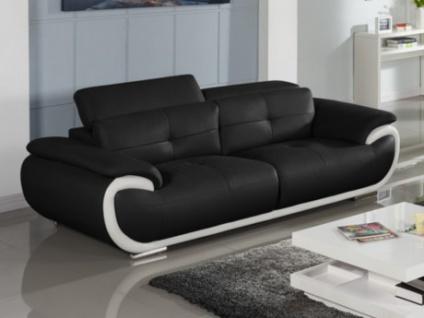 leder sessel grau g nstig online kaufen bei yatego. Black Bedroom Furniture Sets. Home Design Ideas