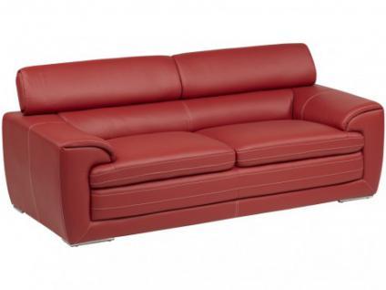 Ledersofa 3 Sitzer günstig online kaufen bei Yatego