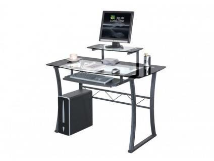 Computertisch Schreibtisch Magellan - Vorschau 3
