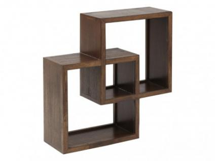 wandregale holz g nstig sicher kaufen bei yatego. Black Bedroom Furniture Sets. Home Design Ideas