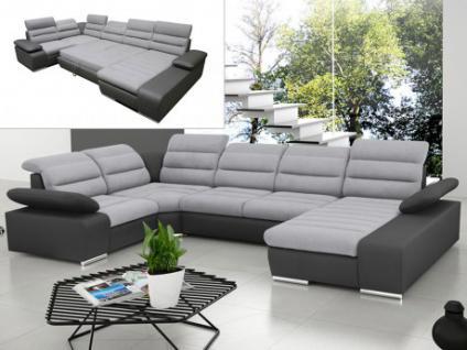 xxl wohnlandschaft g nstig online kaufen bei yatego. Black Bedroom Furniture Sets. Home Design Ideas