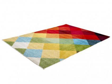 Teppich Polypropylen Elmera - 160x230cm