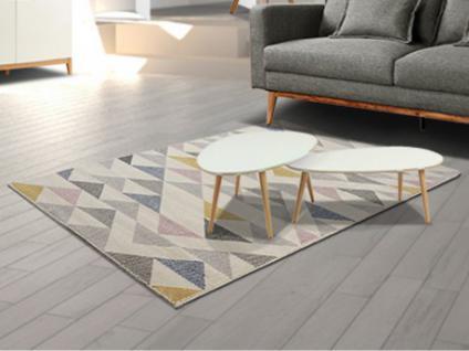 Teppich Polypropylen Aviva - 160x230cm